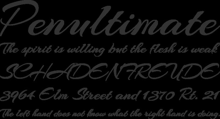 Free Font Arizonia By Typesetit Font Squirrel