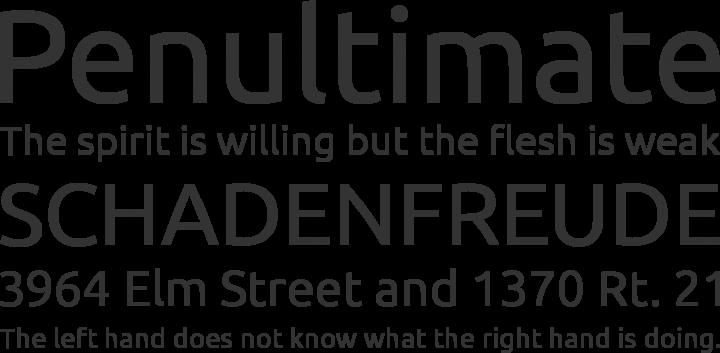 Ubuntu Font Free by Dalton Maag Ltd | Font Squirrel Ubuntu Font