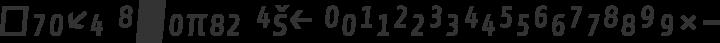 Share Italic Exp free font