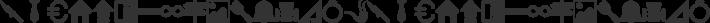 WebHostingHub Glyphs font family by Web Hosting Hub