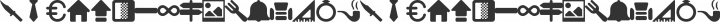 WebHostingHub Glyphs Regular free font