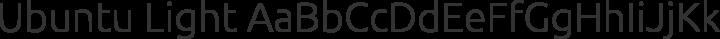 Ubuntu Font Free by Dalton Maag Ltd » Font Squirrel Ubuntu Light Font
