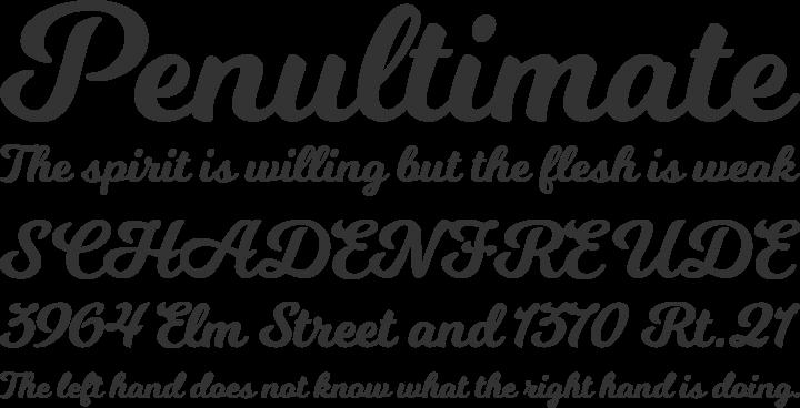 milkshake font free by laura worthington font squirrel