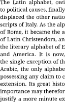 Droid Serif 9pt paragraph