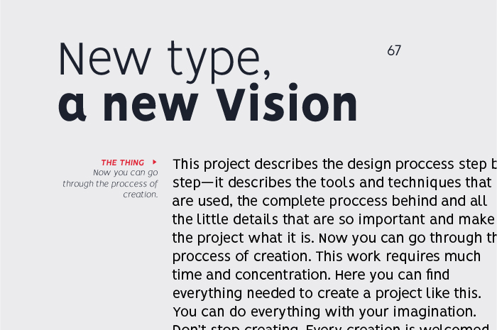 Vision Font Free by bydani » Font Squirrel